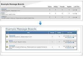 webgui php bb skin template content management system cms