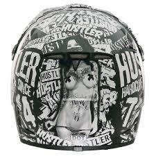metal mulisha motocross gear rockhard 2015 hustler volume 3 mx helmet available at