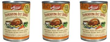 merrick thanksgiving day dinner canned cat foods petslady