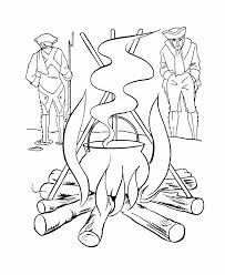 veterans coloring pages american veterans revolution