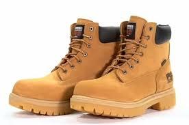 Light Work Boots Lightweight Steel Toe Work Boots