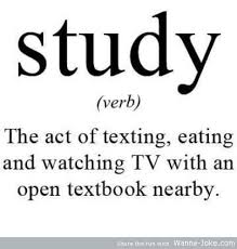 Meme Definitions - what is study