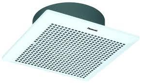 panasonic recessed light fan contemporary panasonic exhaust fans in bathroom tempus