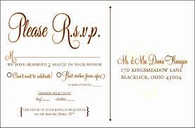 wedding rsvp wording exles wedding invitation sle wording rsvp inspirationalnew invitation