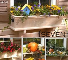 Window Boxes Planters by 263 Best Window Flower Boxes Images On Pinterest Windows Window