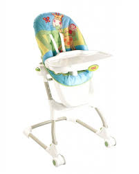 Fisher Price Table High Chair Decor Attractive Kmart High Chairs With Slim Fold Style Creative