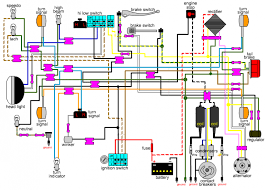 bare bones wiring diagram