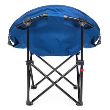 Helmet Chair Amazon Com Lucky Bums Moon Camp Comfort Lightweight Durable