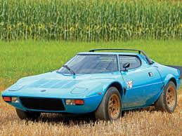 rm sotheby u0027s 1975 lancia stratos hf stradale by bertone