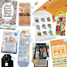 gifts by mail snail mail creative gift ideas news at catching fireflies