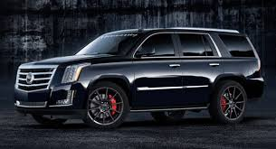 cadillac suv 2015 price 2015 cadillac escalade suv by hennessey serves up 557 supercharged