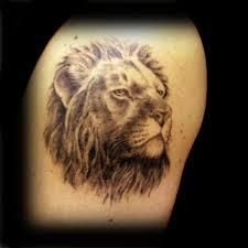 erdoğan çavdar dövmeleri aslan dövmesi lion tattoo a photo
