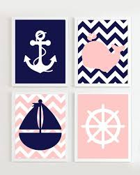 Nautical Theme by Best 25 Nautical Girls Rooms Ideas Only On Pinterest Girls