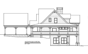 open house plan 3 bedroom open floor plan with wraparound porch and basement