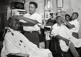 haircuts at the barbershop women african american blog freshly faded barber shop