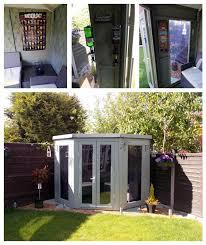 10 ideas for decorating a summerhouse waltons blog waltons sheds