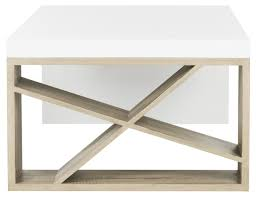 fox4236a coffee tables furniture by safavieh