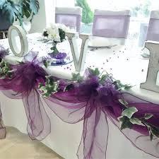 Table Wedding Decorations Best 25 Purple Wedding Centerpieces Ideas On Pinterest Purple
