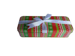 empty gift tins on sales quality empty gift tins supplier