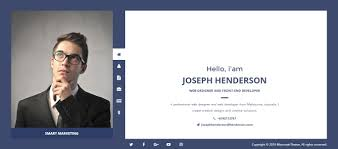 Sample Front End Developer Resume by Resume Online Website Resume For Your Job Application