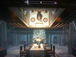 Skyrim Home Decorating Guide Hearthfire Decorate House House Decor