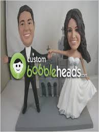 cake toppers bobblehead wedding cake bobblehead toppers weddingcakeideas us