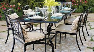 Patio Table Decor Luxury Outdoor Furniture Ideas All Home Decorations
