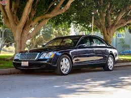mercedes maybach 2008 maybach for sale hemmings motor news