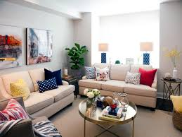 easy home decor ideas living room fabulous living room pictures hgtv easy does it