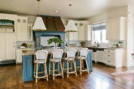 selecting the right lighting for your kitchen island house of