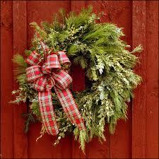 fresh wreaths christmas wreaths ideas fresh christmas wreaths evergreens
