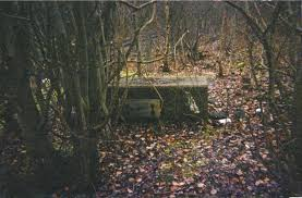 Connecticut Ghost Town File Dudley Town Station Platform Buffers 2011 Jpg Wikimedia Commons