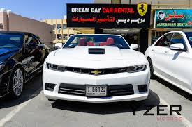 rent chevrolet camaro rent a chevrolet camaro ss convertible convertible 2015 white in