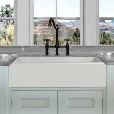 Farmhouse Sinks For Kitchens by Farmhouse Kitchen Sinks Shop The Best Deals For Oct 2017