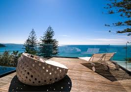 Luxury Holiday Homes Byron Bay by Boutique Byron Bay Luxury Accommodation Contemporary Hotels