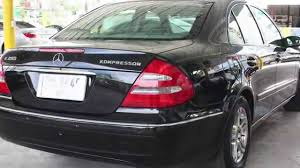 mercedes e class 2004 review 2004 mercedes e class e200 kompressor 1 8 at