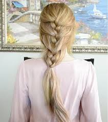 plait at back of head hairstyle 30 elegant french braid hairstyles