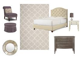 virtual home design resources to make your life like the sims master bedroom design with fabric headboard collage by yvonne blacker