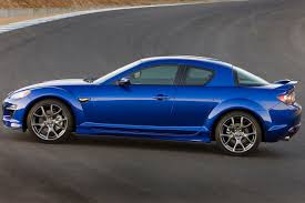 2010 mazda rx 8 warning reviews top 10 problems you must know