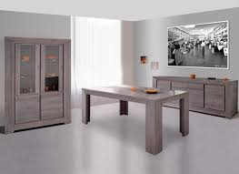 Table Salle A Manger Bois Clair by Awesome Table Salle A Manger Beige Photos Amazing House Design