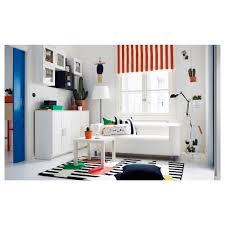 White Ikea Sofa by Klippan Loveseat Kimstad Black Ikea