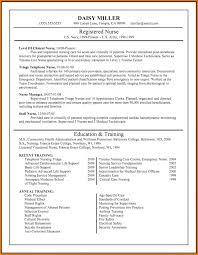 emergency nurse practitioner sample resume sample nursing resume graduate graduate nurse practitioner resume