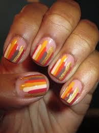thanksgiving nails designs fairly charming september 2012