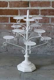 cake stand rental cupcake stand white holds 12 rentals ft wayne in where to rent