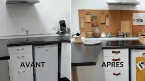 relooker une cuisine relooking cuisine avant apres cuisine design cuisine relookee avant