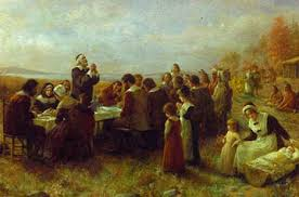 a brief history of thanksgiving www markdroberts
