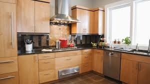 standard kitchen cabinet height optimal kitchen cabinet height