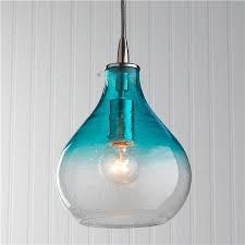 Colored Glass Pendant Lights Endearing Colored Glass Pendant Lights Colored Glass
