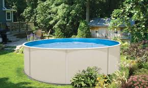 above ground pool landscaping ideas above ground pool