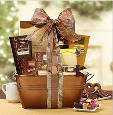a thanksgiving gift basket worth being thankful for 1800baskets